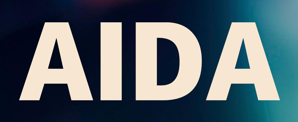 AIDA Formel, Werbewirkungsmodell